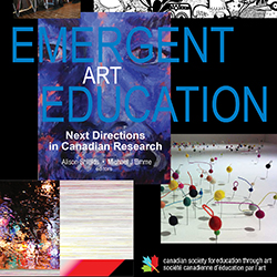 Emergent Art Education  square thumbnail
